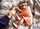 10 неожиданностей, которые поджидают родителей новорожденного малыша