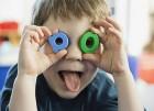 Гиперактивные дети и как их успокоить