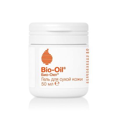 Bio-Oil Гель для сухой кожи 50 мл купить оптом