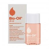 Bio-Oil Масло косметическое от шрамов растяжек неровного тона 25 мл