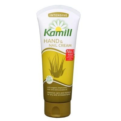 KAMILL Крем для рук и ногтей Intensiv 100 мл оптом