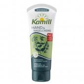 Kamill Крем для рук и ногтей Пять трав Herbal 100 мл