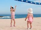 Что взять с собой в отпуск с ребенком?