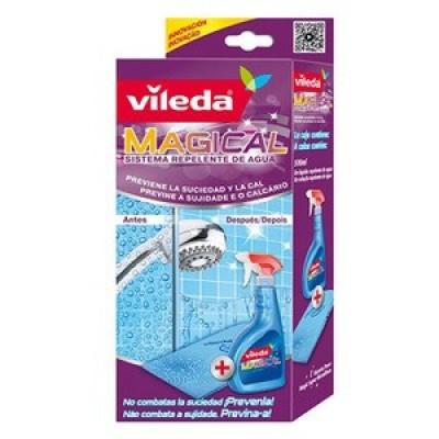 ВИЛЕДА Набор Мэджикал (спрей 500 мл+салфетка) оптом