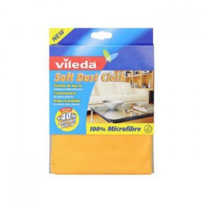 ВИЛЕДА салфетка универсальная для пыли (микрофибра) оптом