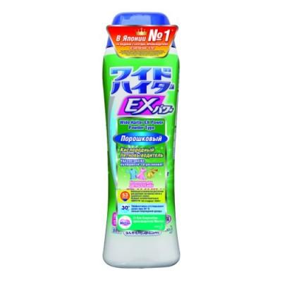 Оптом Wide Haiter EX Power Powder Type Порошковый кислородный пятновыводитель 530 г