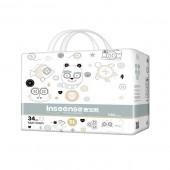 Трусики INSEENSE V5S  (12-17кг) 34шт XL ( салатовая упаковка)
