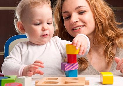 Игры для развития речи малыша или 10 способов научить ребенка разговаривать