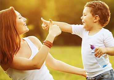 7 способов как договориться с ребенком
