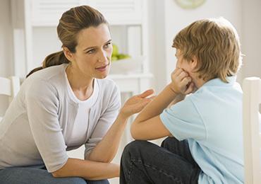 7 способов договорится с ребенком