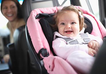 Чем занять ребенка в машине во время поездки