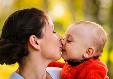 Чему может научить годовалый малыш взрослого?