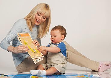 Простые способы воспитания ребенка