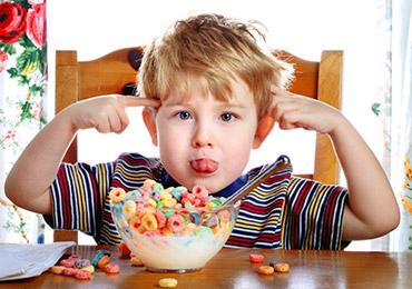 Как успокаивать гиперактивного ребенка