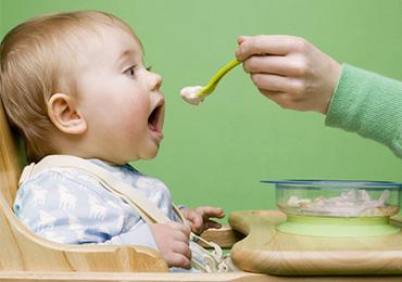 Приучаем ребенка правильно питаться по Французским схемам