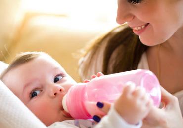 Мифы об искусственном вскармливании ребенка